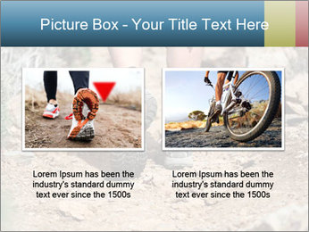 Hiking shoes PowerPoint Template - Slide 18