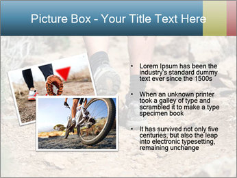 Hiking shoes PowerPoint Template - Slide 20