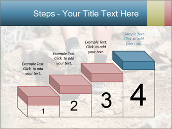 Hiking shoes PowerPoint Template - Slide 64