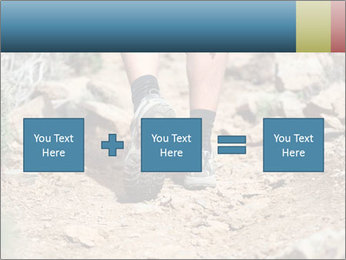 Hiking shoes PowerPoint Template - Slide 95