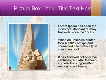 Egypt PowerPoint Template - Slide 13