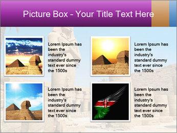 Egypt PowerPoint Template - Slide 14
