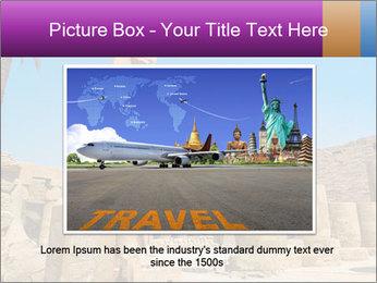 Egypt PowerPoint Template - Slide 16