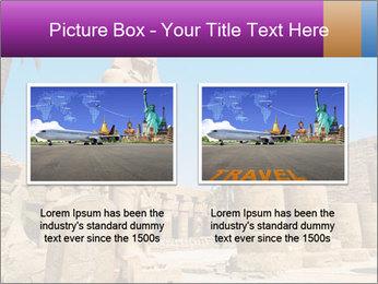 Egypt PowerPoint Template - Slide 18