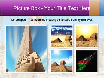 Egypt PowerPoint Template - Slide 19