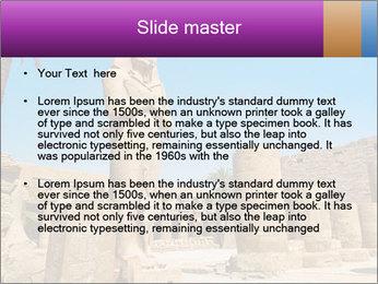 Egypt PowerPoint Template - Slide 2