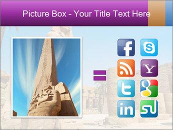Egypt PowerPoint Template - Slide 21