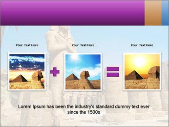 Egypt PowerPoint Template - Slide 22