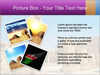 Egypt PowerPoint Template - Slide 23