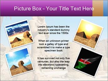 Egypt PowerPoint Template - Slide 24