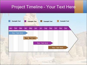 Egypt PowerPoint Template - Slide 25