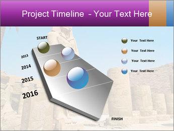 Egypt PowerPoint Template - Slide 26