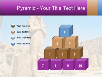 Egypt PowerPoint Template - Slide 31
