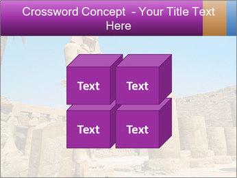 Egypt PowerPoint Template - Slide 39