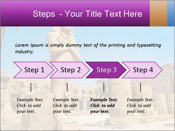 Egypt PowerPoint Template - Slide 4