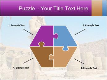 Egypt PowerPoint Template - Slide 40