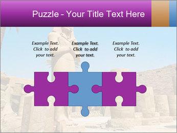 Egypt PowerPoint Template - Slide 42