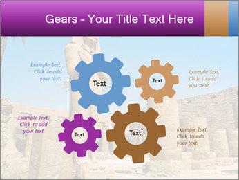 Egypt PowerPoint Template - Slide 47
