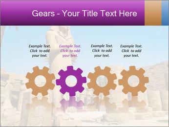 Egypt PowerPoint Template - Slide 48