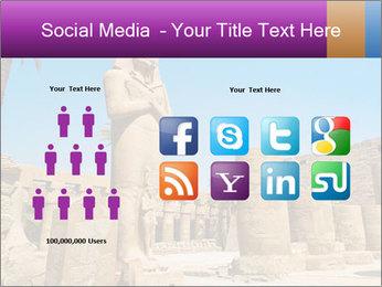 Egypt PowerPoint Template - Slide 5