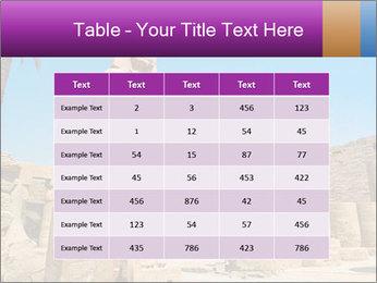 Egypt PowerPoint Template - Slide 55