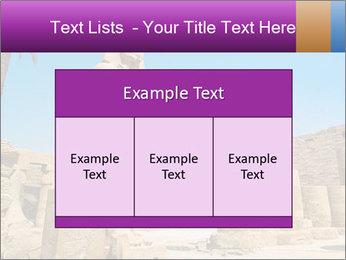 Egypt PowerPoint Template - Slide 59