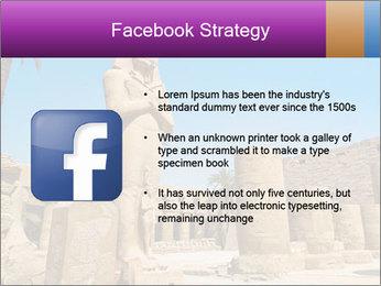 Egypt PowerPoint Template - Slide 6