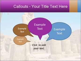 Egypt PowerPoint Template - Slide 73