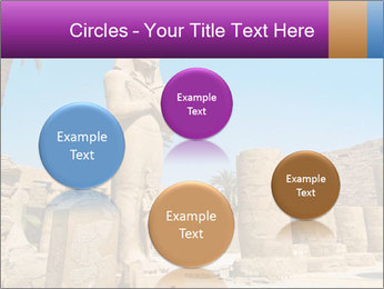 Egypt PowerPoint Template - Slide 77