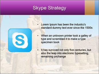 Egypt PowerPoint Template - Slide 8