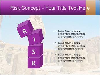 Egypt PowerPoint Template - Slide 81
