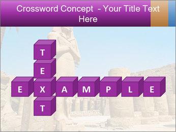 Egypt PowerPoint Template - Slide 82