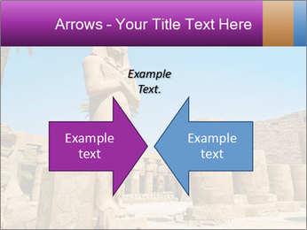 Egypt PowerPoint Template - Slide 90