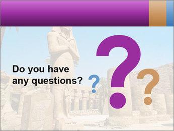 Egypt PowerPoint Template - Slide 96