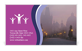 0000091361 Business Card Template