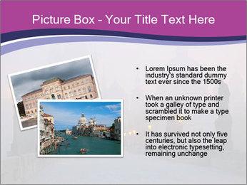 Bridge PowerPoint Template - Slide 20
