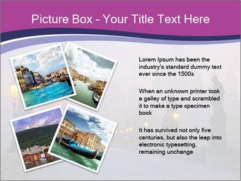 Bridge PowerPoint Template - Slide 23