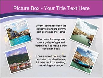 Bridge PowerPoint Template - Slide 24