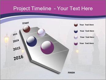 Bridge PowerPoint Template - Slide 26