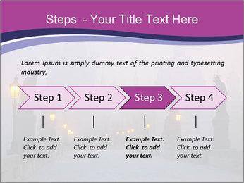 Bridge PowerPoint Template - Slide 4