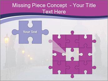 Bridge PowerPoint Template - Slide 45