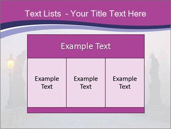 Bridge PowerPoint Template - Slide 59