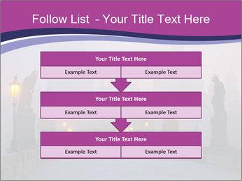 Bridge PowerPoint Template - Slide 60