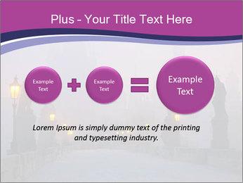Bridge PowerPoint Template - Slide 75