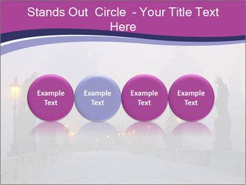 Bridge PowerPoint Template - Slide 76