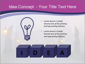 Bridge PowerPoint Template - Slide 80