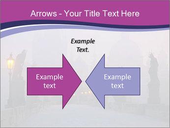 Bridge PowerPoint Template - Slide 90