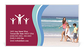 0000091362 Business Card Template