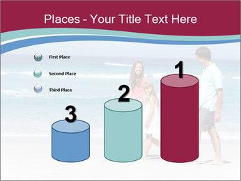 Family Walking PowerPoint Template - Slide 65