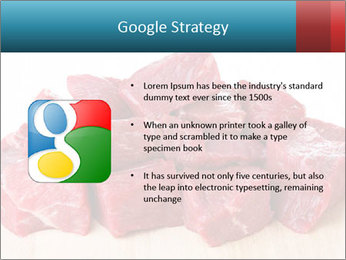 Raw beef PowerPoint Templates - Slide 10